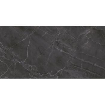 Olimpus Плитка настенная чёрный 34030 25х50