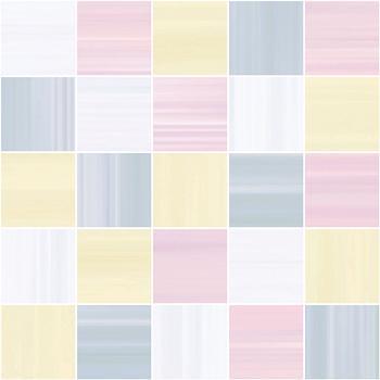 Spring Декор мозаичный микс MM34032 25х25