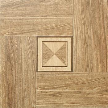 Твистер Керамогранит Геометрия коричневый 45х45 6046-0162