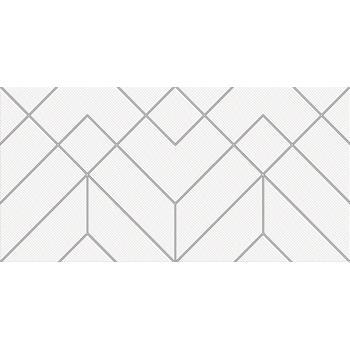 Мореска Декор геометрия бежевый 1641-8628 20х40