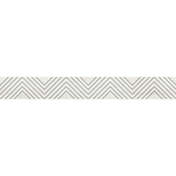 Мореска Бордюр бежевый 1504-0171 4,9х40