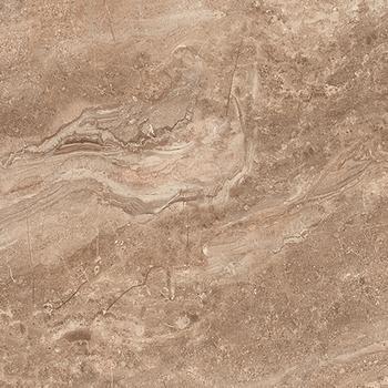 Polaris Керамогранит коричневый 40х40