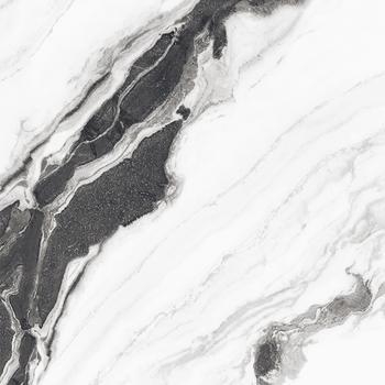 Silver Керамогранит белый полированный K-1610/LR 60х60