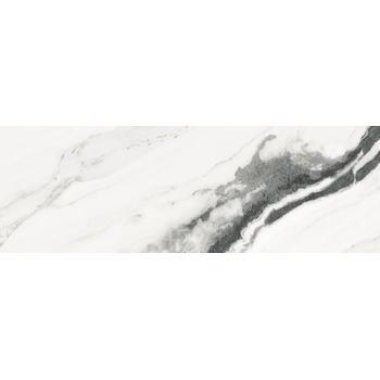 Silver Плитка настенная белый 25х75