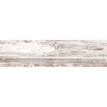 Vesta Керамогранит белый 15,1х60