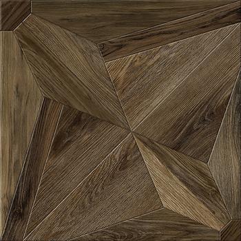 Окленд 4 Керамогранит коричневый 50х50