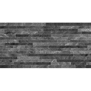 Монтана 2 Керамогранит серый 30х60