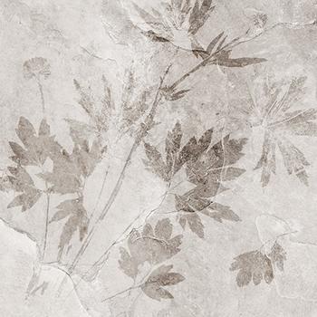 Денвер 1Д Керамогранит светло-серый декор 40х40