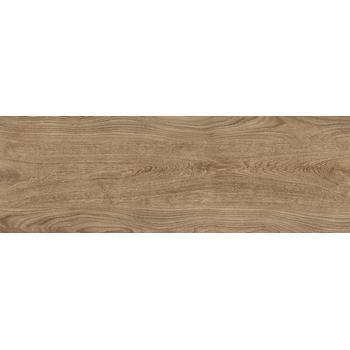 Шиен 4 Плитка настенная коричневый 25х75