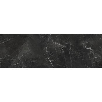 Монако 5 Плитка настенная черный 25х75