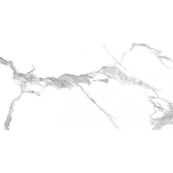 Statuario Crown Керамогранит белый 60x120 полированный