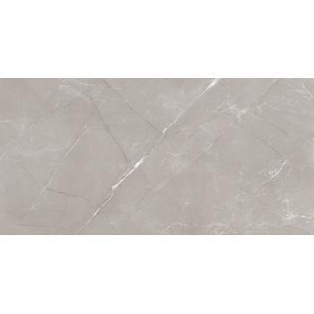 Vitrum Grigio Керамогранит серый 60x120 полированный