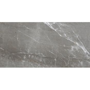 Patara Grigio Керамогранит серый 60x120 полированный