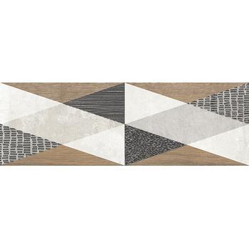 Стен Декор серый 1664-0201 20х60