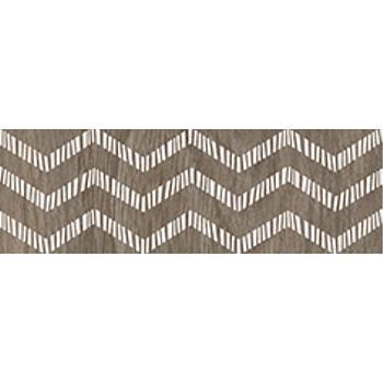 Шэдоу Бордюр коричневый 6202-0004 7,5х20