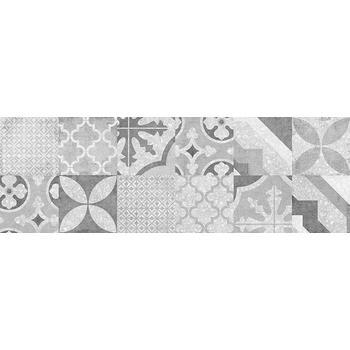 Terrazzo облицовочная плитка  печворк серый (TES092D) 19,8x59,8