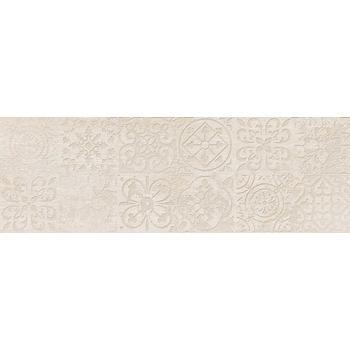 Венский лес декор белый 7264-0002 19,9х60,3