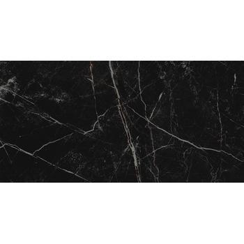 Total Плитка настенная чёрный 34051 25х50