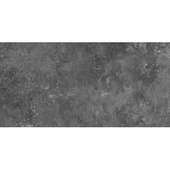 West Плитка настенная графитовый 34084 25х50