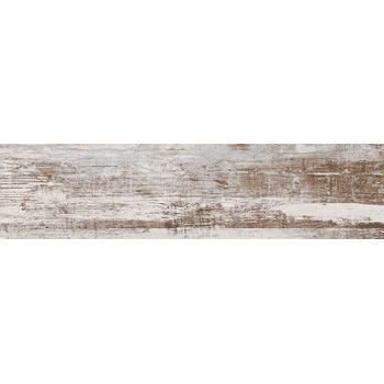 Vesta Керамогранит белый 14,8х59,7