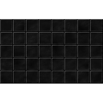 Чарли Плитка настенная черная 02 25х40