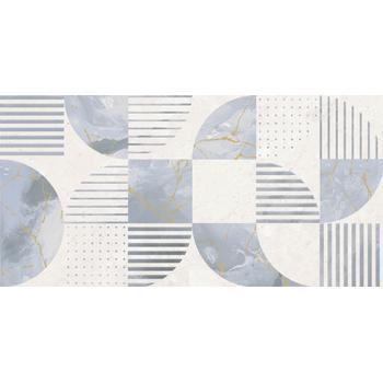 Ниагара Декор Геометрия 7360-0002 30х60