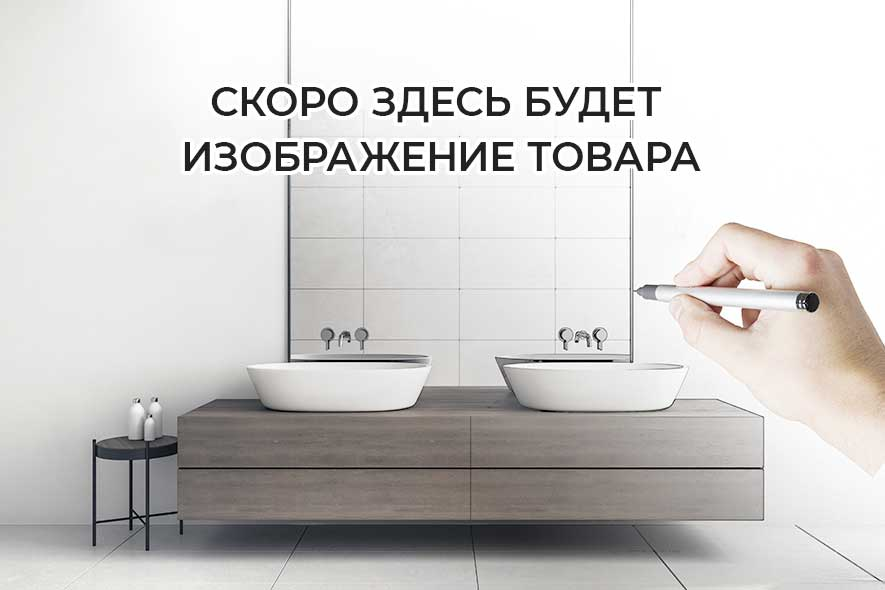 Зеркало-шкаф BELBAGNO Luce BB800PAC/BL, 800x140x500, белый